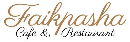 Faikpasha Cafe